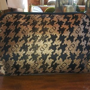 NWOT Christian Dior Cosmetics Bag
